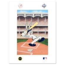 Bugs Bunny at Bat for the Yankees by Looney Tunes