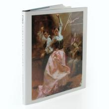 Timeless Visions Book by Pino (1939-2010)