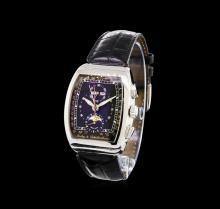 Dubey & Schaldenbrand Gran Chrono Astro Moon Phase Watch