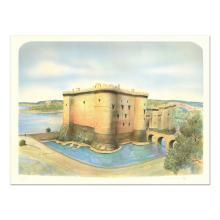 Port Du Grand/Point De Guard by Rafflewski, Rolf