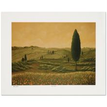 Tuscan Vision by Lavaggi, Steven