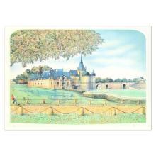 Chateau IV by Rafflewski, Rolf