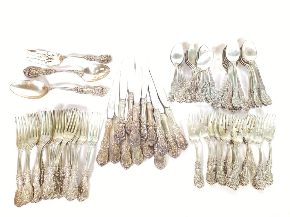 Early Reed & Barton Francis 1st I Sterling Silver Flatware
