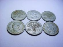 [6] 1960 VIET NAM COINS