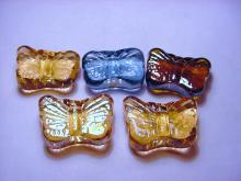 VINTAGE BUTTERFLIES  LOT