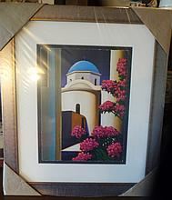 Igor medvedev paintings artwork for sale igor medvedev for Firerock fireplace prices