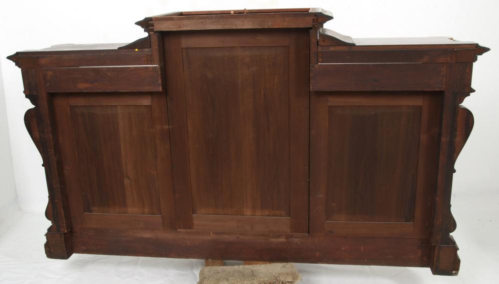 Attr. Herter Brothers Parlor Cabinet