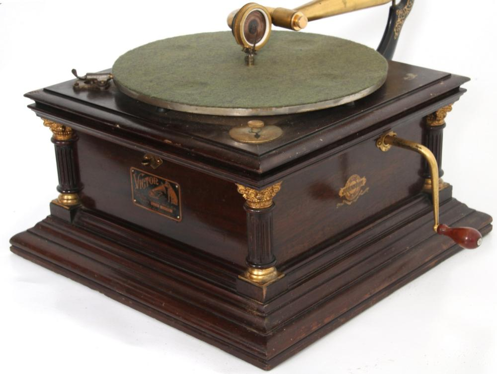 Victor Type VI Phonograph