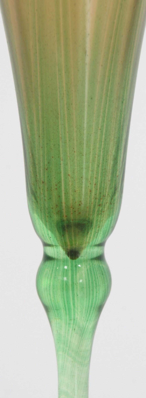 Tiffany Studios Flower Form Vase