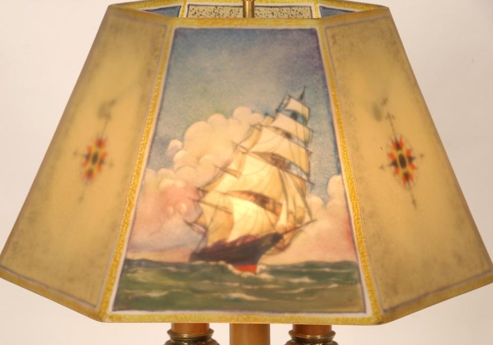 Pairpoint Nautical