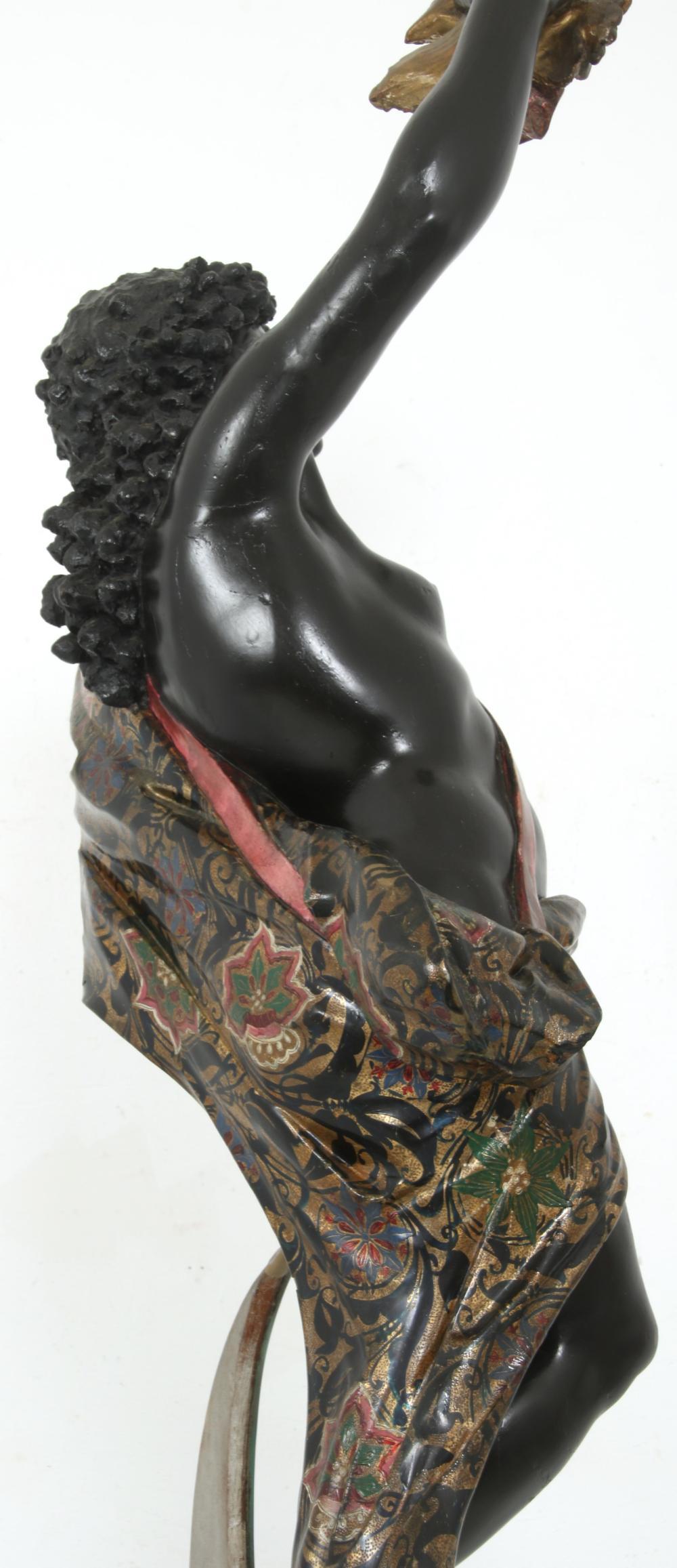 Venetian Figural, Zodiac & Lunar Wood Carving