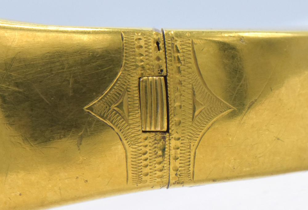 18 Karat Gold, Diamond, & Enamel Jewelry Set
