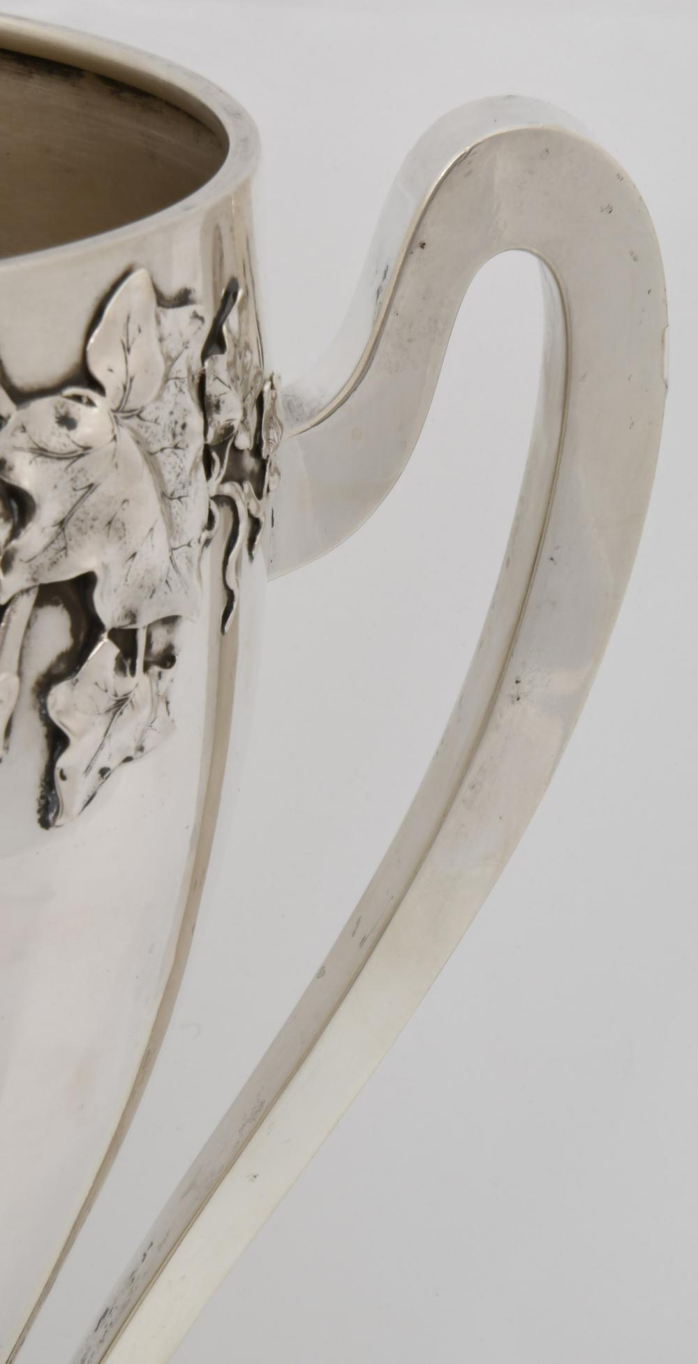 Gorham Sterling Silver Loving Cup
