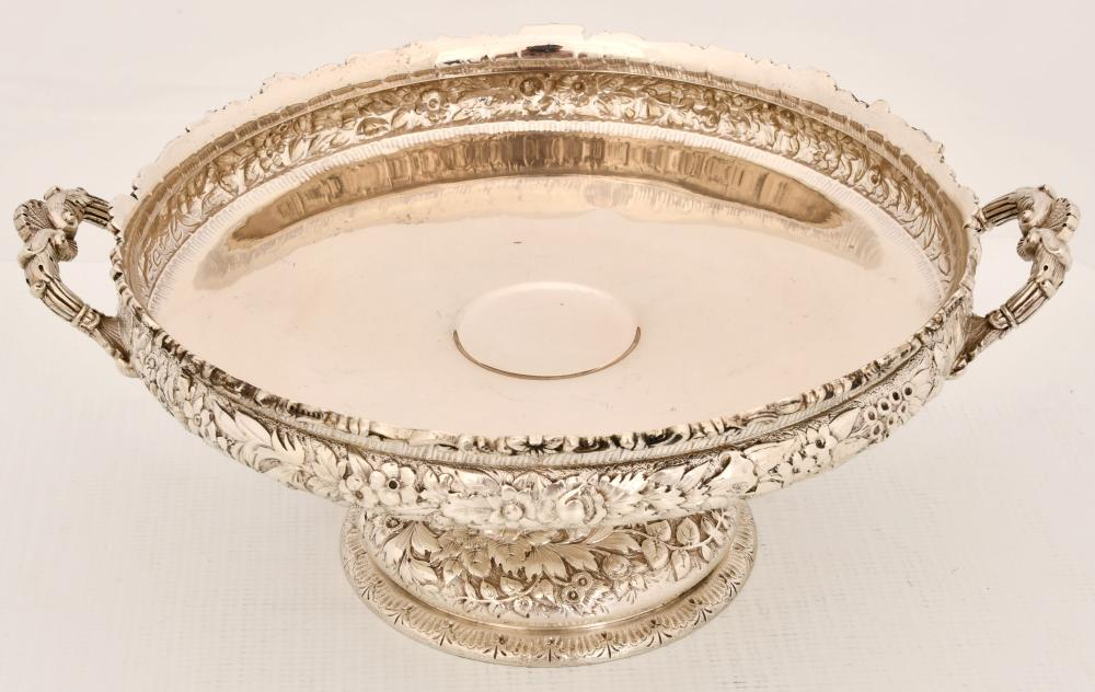 Tiffany & Co. Sterling Silver Centerpiece