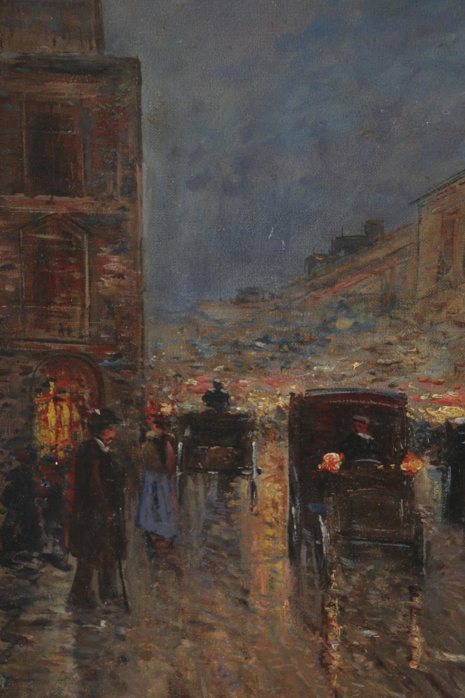 Edouard Leon Cortes (French, 1882-1969)