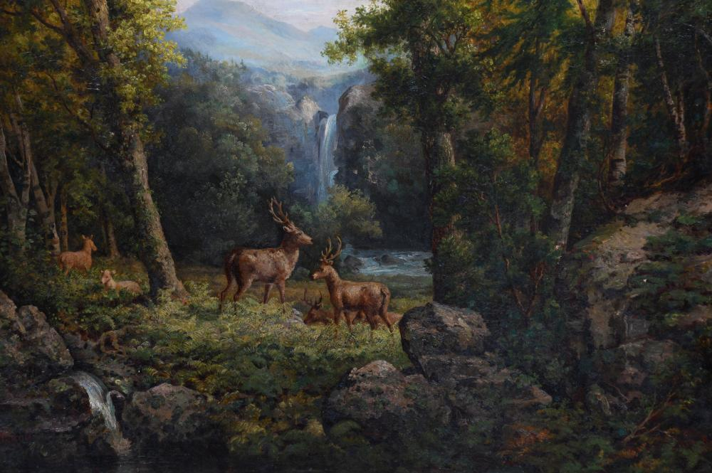 John White Allen Scott (American, 1815-1907)