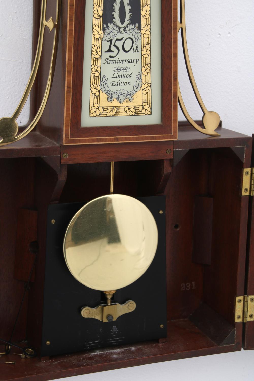 E. Howard & Co. 150th Anniversary Banjo Clock