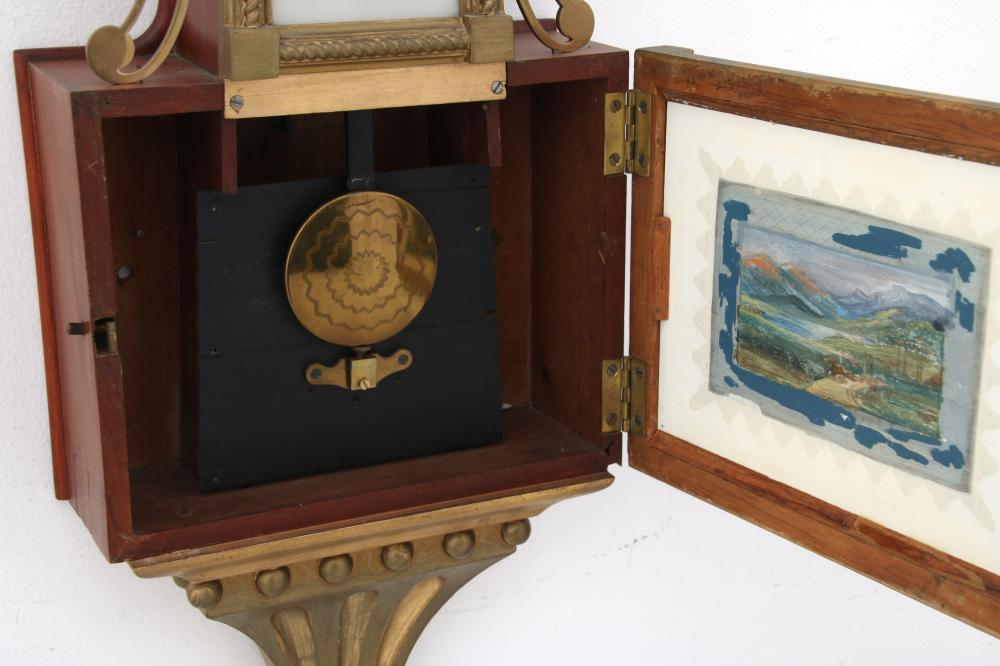 E. Howard & Co. No. 95 Banjo Clock