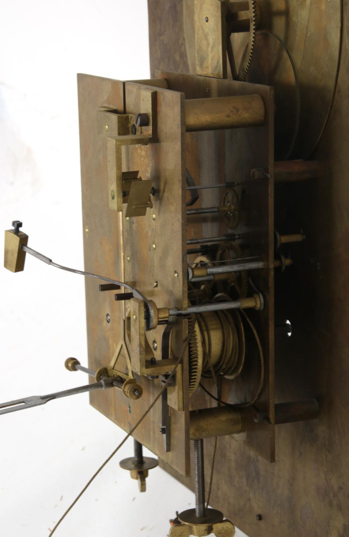 Tiffany & Co. Makers Grandfather Clock
