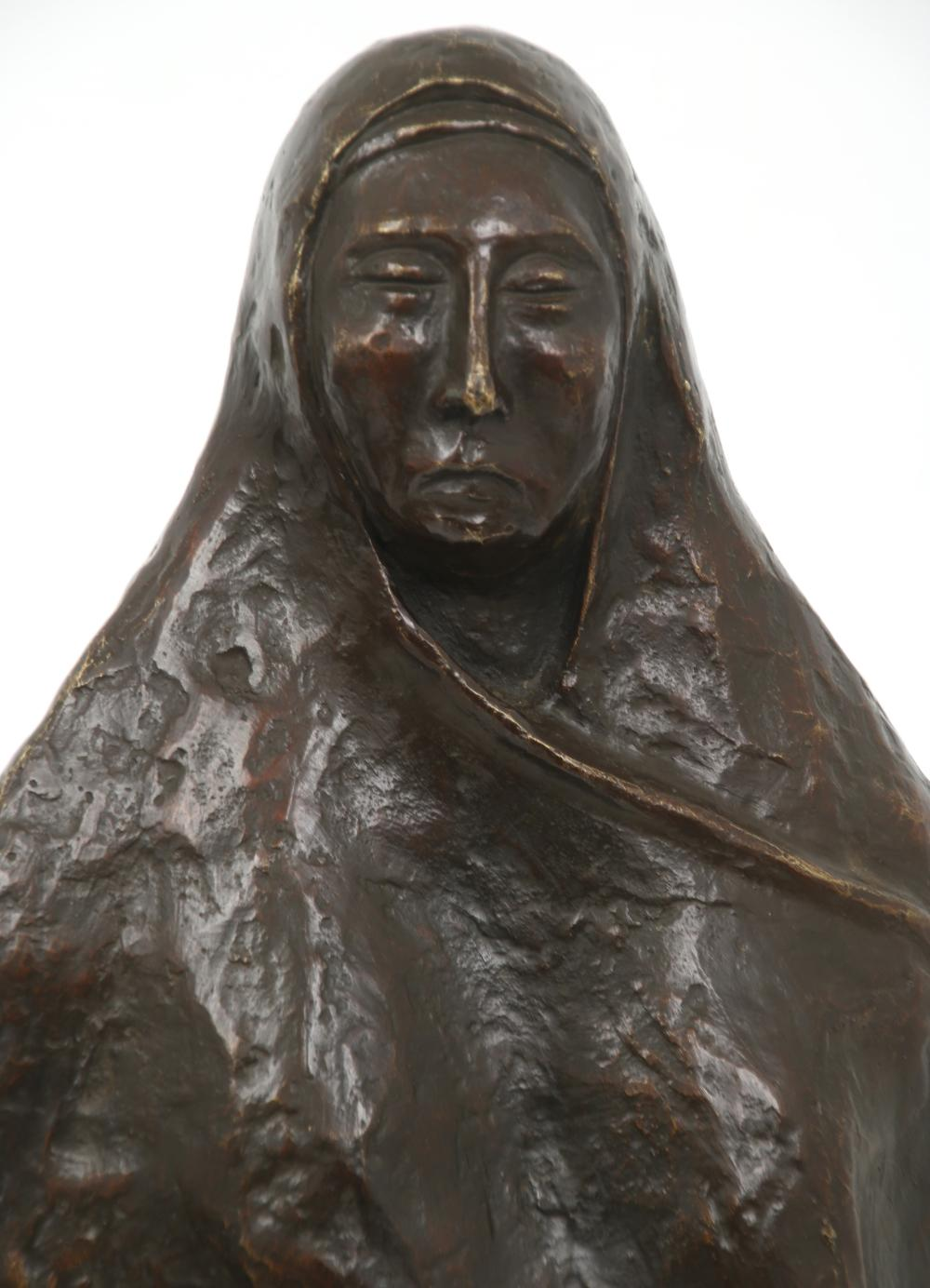 After Francisco Zúñiga (Mexican, 1912-1998)