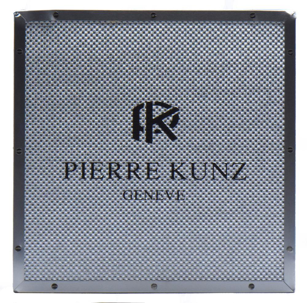 Pierre Kunz 18K Gold Chronometer Watch