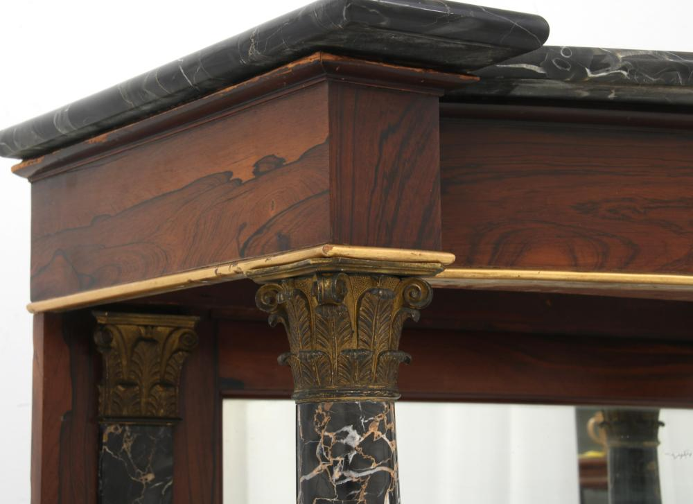 Joseph Meeks & Sons Classical Pier Table