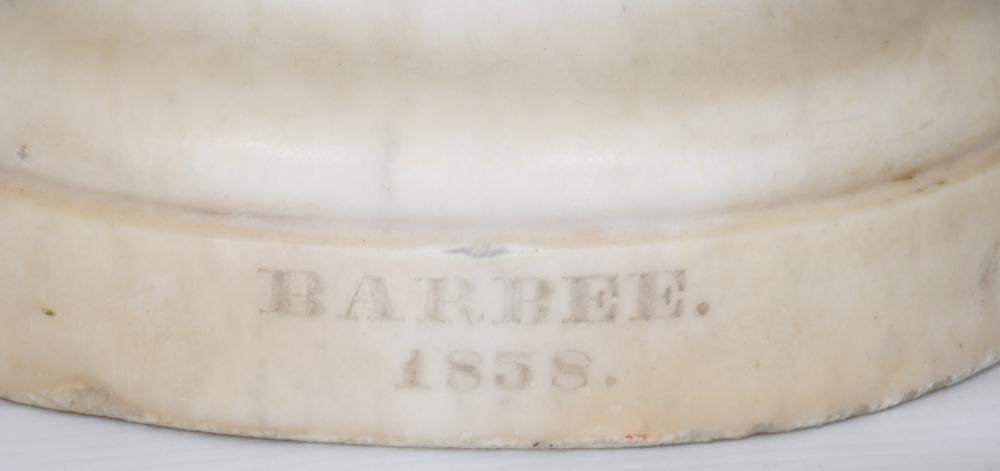 William Randolph Barbee (American, 1818-1868)