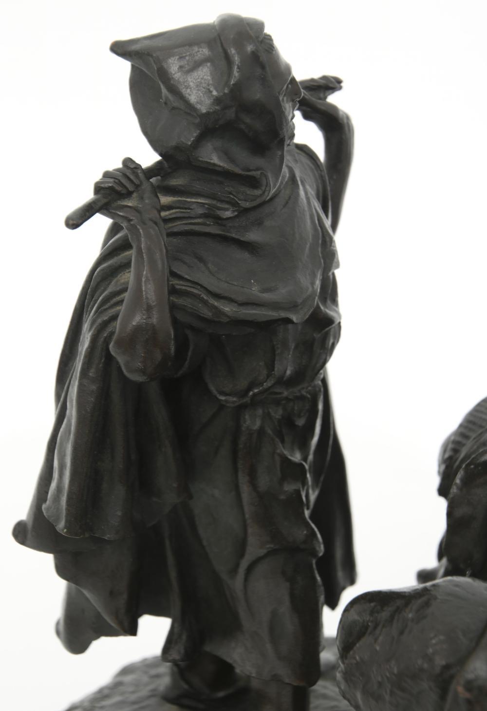 Evgeni Alexandrovich Lanceray (Russian, 1848-86)
