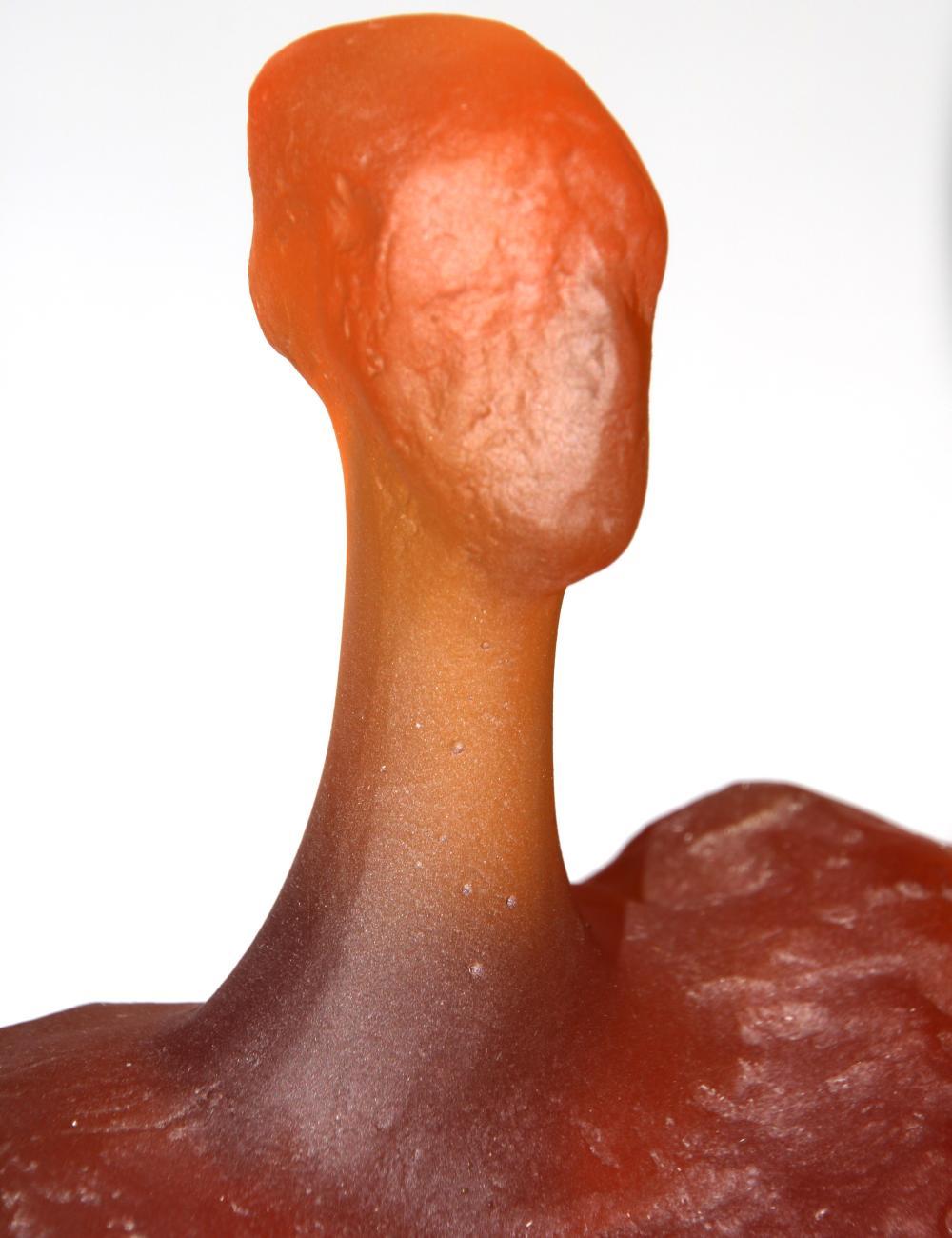 Louis Derbré for Daum Figurine