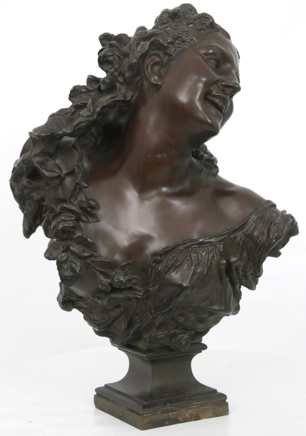 Jean-Baptiste Carpeaux (French, 1827-1875)