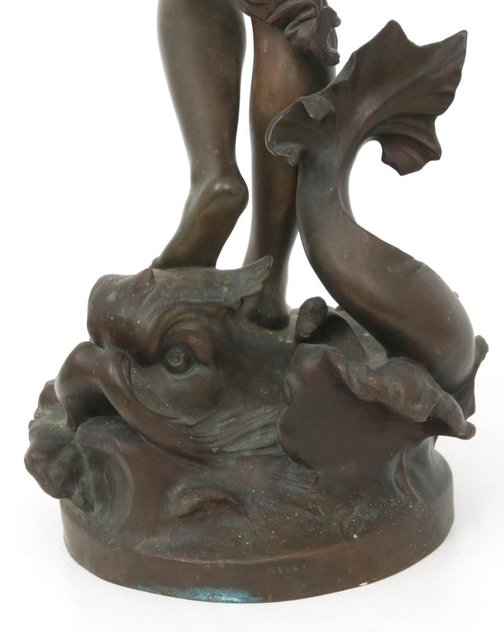 Eugène Deplechin (French, 1852-1926)