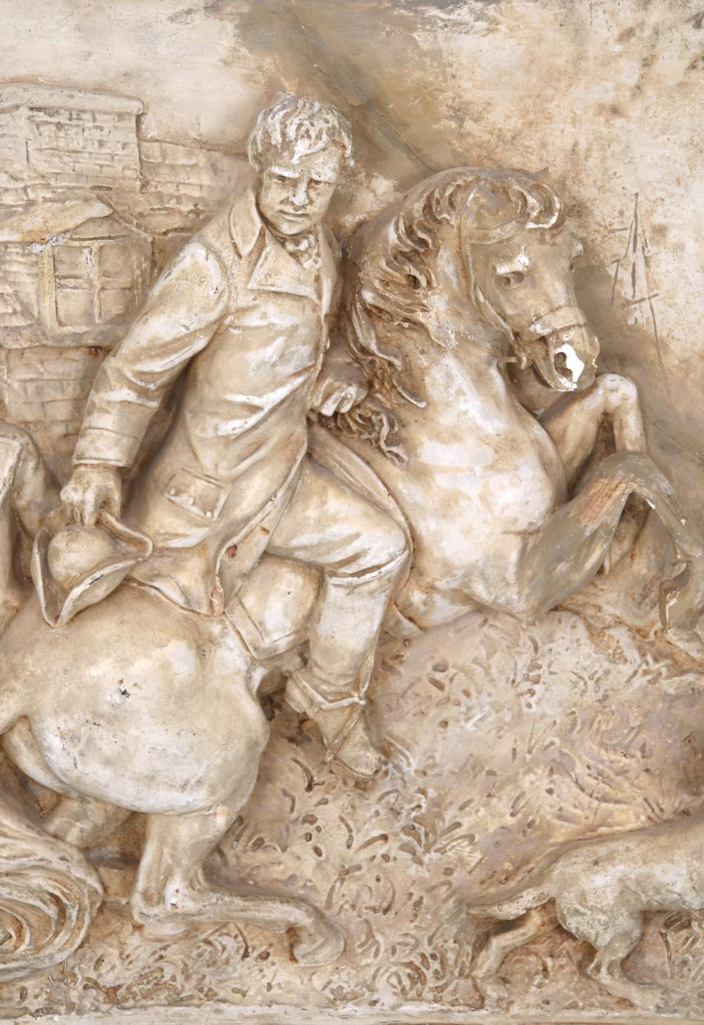 Cyrus Cobb (American, 1834-1903)
