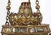Image 4 for Tiffany Studios Moorish Style Hall Lantern