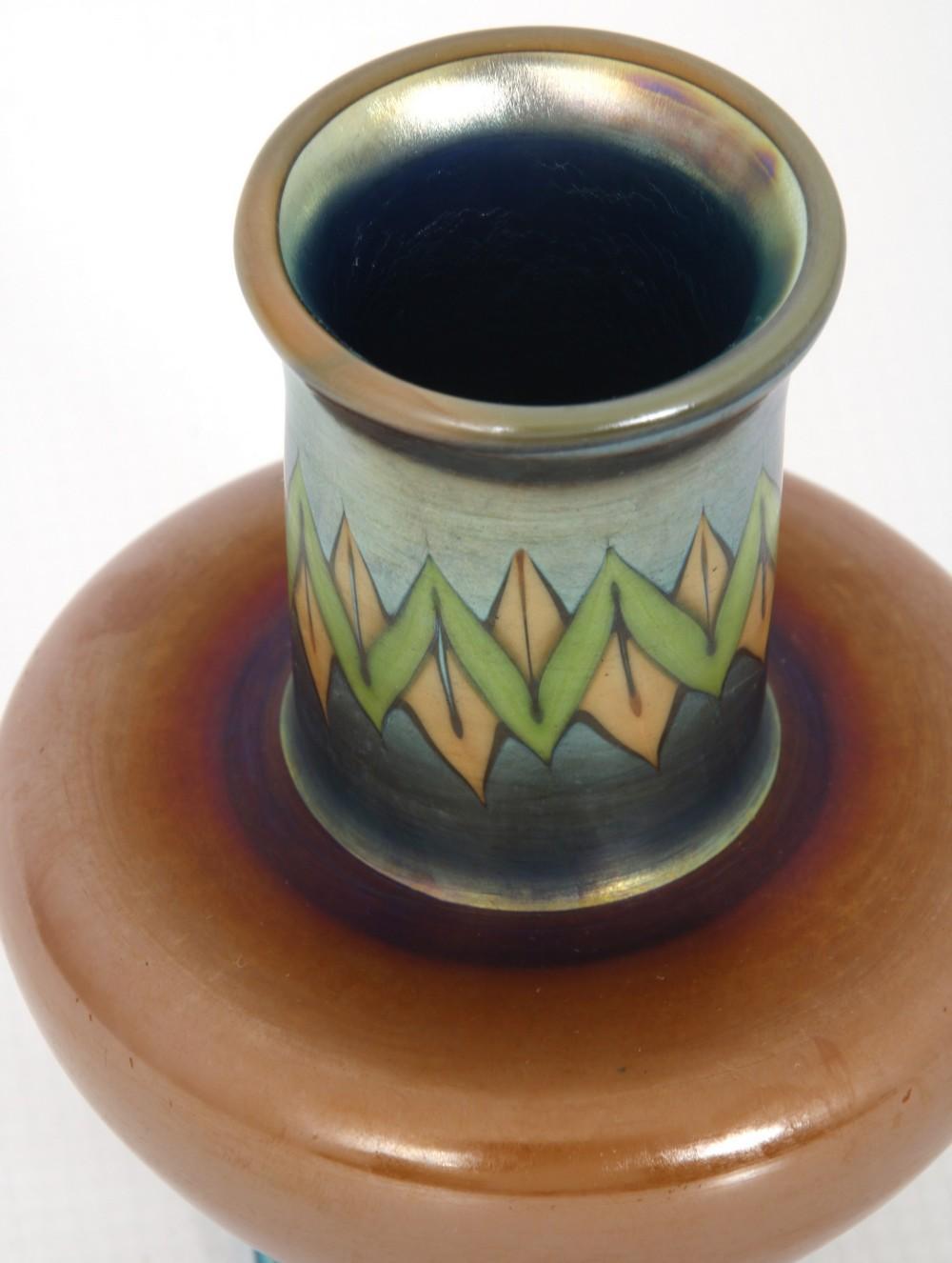 Tiffany Studios Tel El Amarna Vase