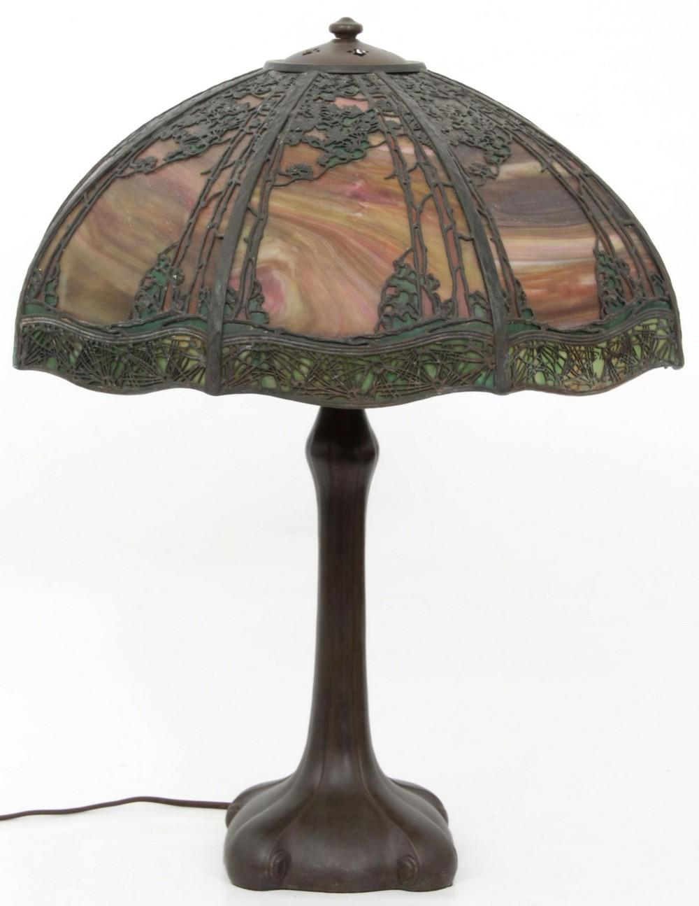 Handel Sunset Table Lamp