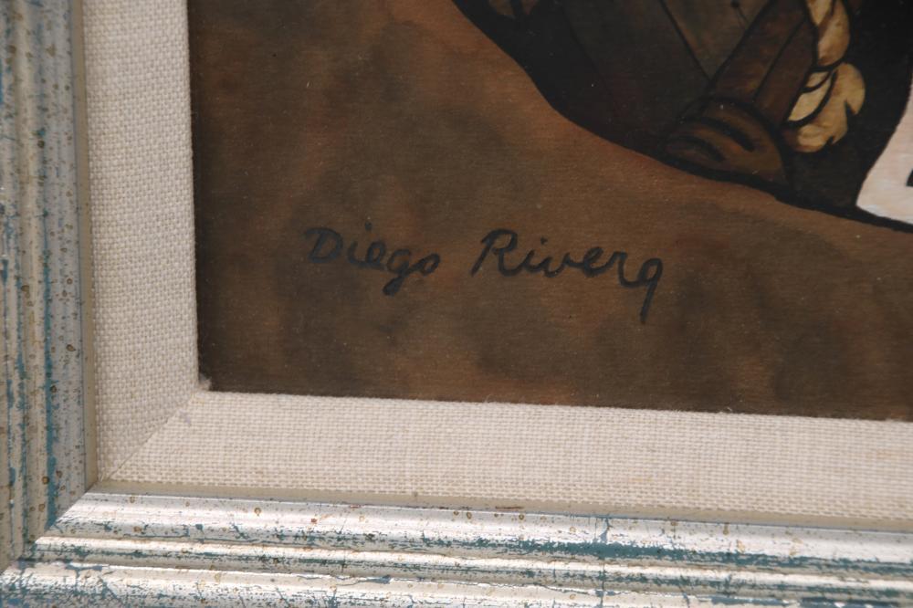 Diego Rivera (Mexican, 1886-1957)