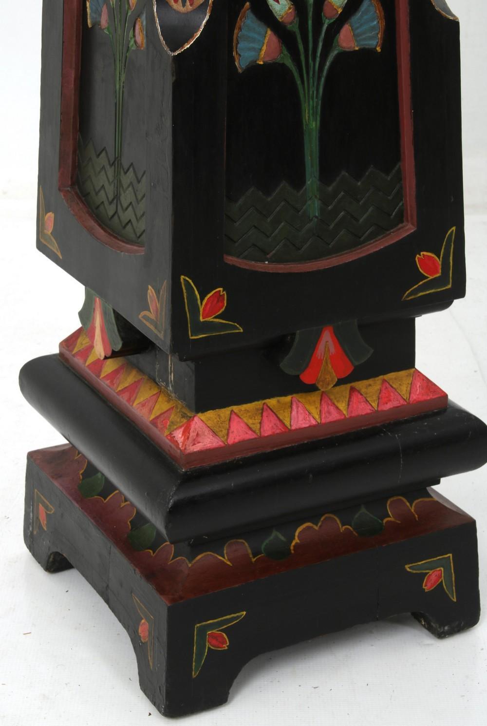 Pottier & Stymus Egyptian Revival Pedestal