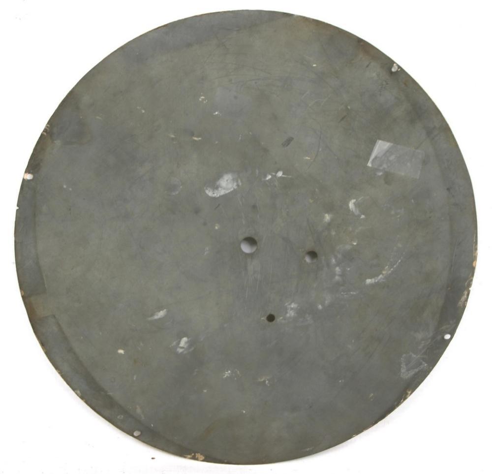 E. Howard & Co. No. 1 Banjo Clock