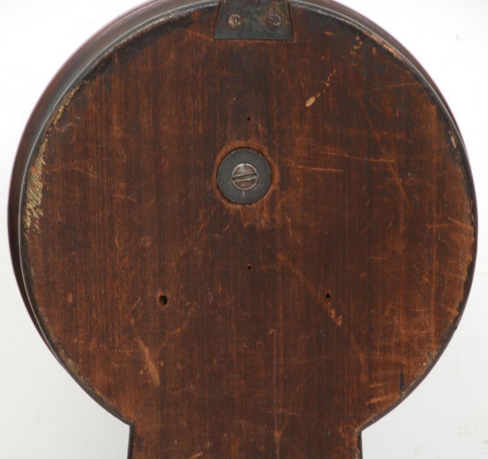 E. Howard & Co. No. 5 Banjo Clock