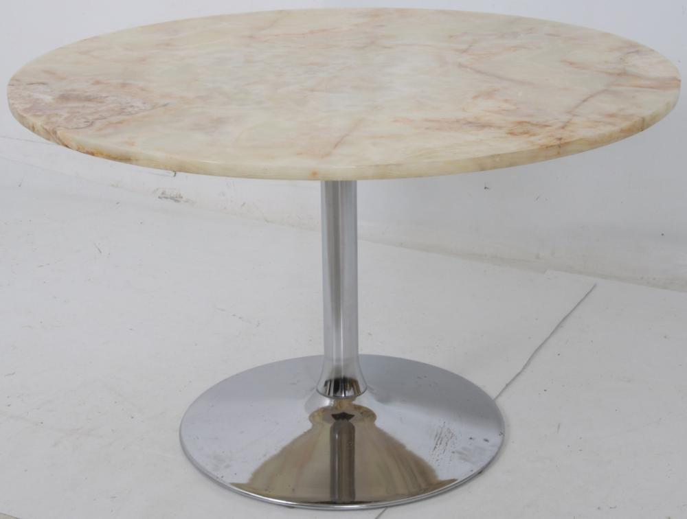 Eero Saarinen for Knoll Tulip Table