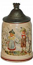 Farmer Children Mini 1/8L Stein