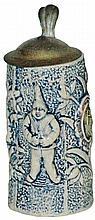 Diesinger Miniature 1/10 L. Jester Stein