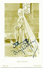 FILM & MUSIC HALL POSTCARDS III COL A great value collection of approx