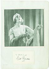 VICTORIAN / EDWARDIAN ACTORS & ACTRESSES COL A good-value collection of approx