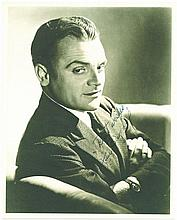 CAGNEY, JAMES SP A vintage 10x8