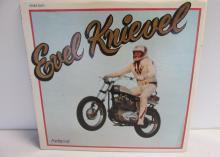 EVEL KNIEVEL RECORD