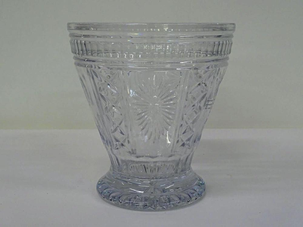 CHAMPAGNE BUCKET BY WATERFORD CRYSTAL