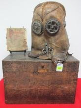 FIRE & RESCUE MUSEUM & MEMORABILIA AUCTION