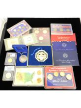 U.S. COIN COLLECTION