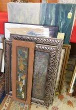 7 PC. MCM ART PIECES, DISCOVERY